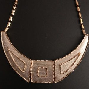 VINTAGE EGYPTIAN INSPIRED NECKLACE